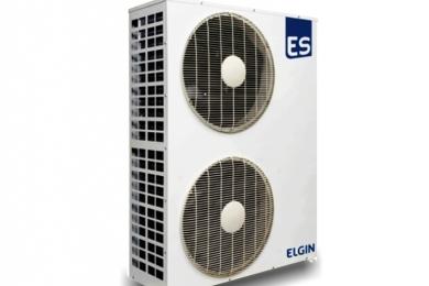 Unidade Condensadora Carenada ESE - Média / Baixa - Elgin