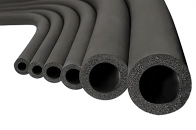 Tubo Isolante Elastomérico
