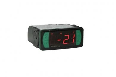 Controlador de Temperatura MT 512E - Full Gauge