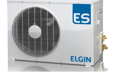 Unidade Condensadora Carenada ESB - Baixa - Elgin