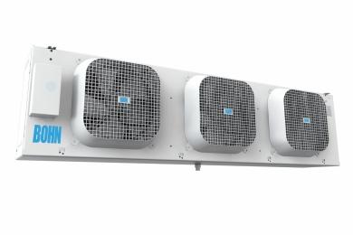 Evaporador Heatcraft MPA / MPE / MPL