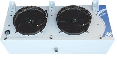 Evaporador Deltafrio DRBx