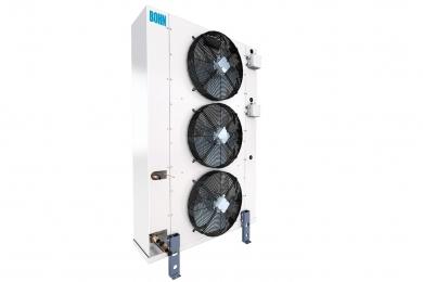 Evaporador Heatcraft ETE - ETG