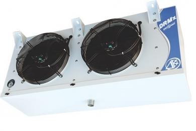 Evaporador Deltafrio DRMx