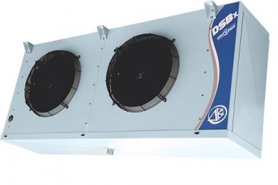 Evaporador Deltafrio DSBx