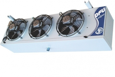 Evaporador Deltafrio DFU