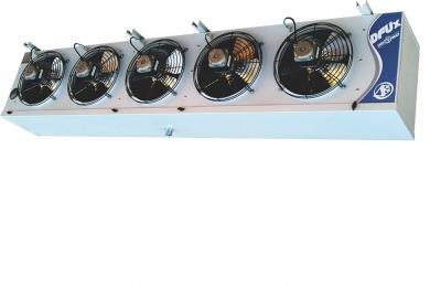 Evaporador Deltafrio DFUx