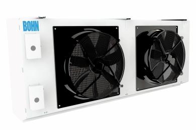 Evaporador Heatcraft BH Plus