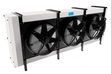 Evaporador Heatcraft Ultra