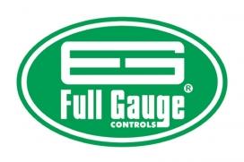 Novos instrumentos da Full Gauge Controls