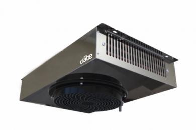 Evaporador a Ar forçado para duplo teto
