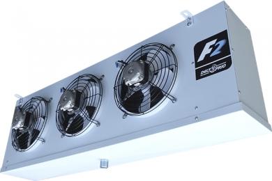 Evaporador Deltafrio F2