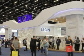 Elgin assina acordo para comprar Heatcraft do Brasil
