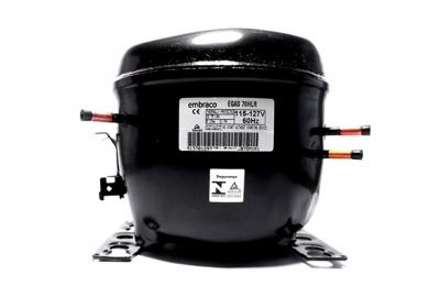 Compressor Embraco 1/5 110V EGAS 70HLR
