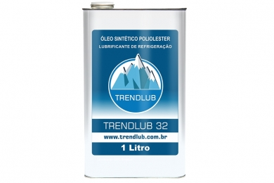 Óleo/Lubrificante Sintético de Poliolester - Trendlub 32