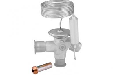 Orifício de Válvula de Expansão Termostática RFKA-04 - Sanhua