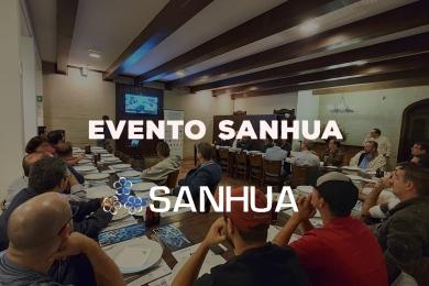Sanhua: Fabricante líder em controles e componentes para sistema HVAC-R