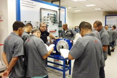 Danfoss lança plataforma e-commerce para treinamentos de refrigeração e ar condicionado