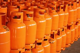 Pressões de trabalho dos gases refrigerantes no sistemas domésticos