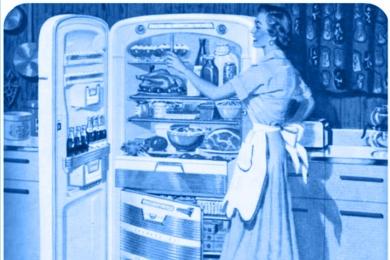 A evolução do Sistema de Refrigeração
