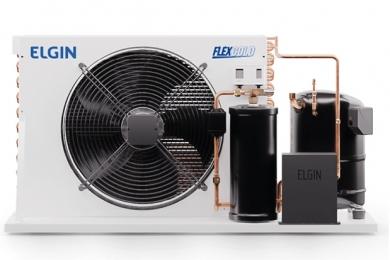 Unidade FLEXCOLD Slim SLMO - Média - Elgin