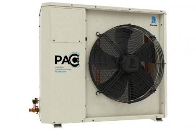 Unidade Condensadora Carenada PAC V9