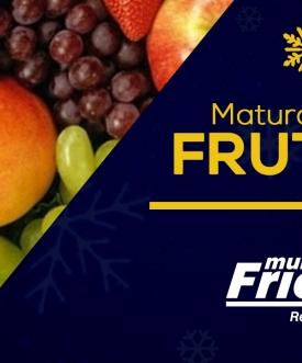 Maturação de Frutas